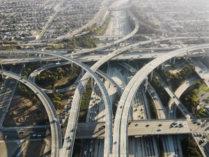 2 Denver Interchanges Still Rank as U.S. Worst Bottlenecks | Denver Truck Accident Attorney