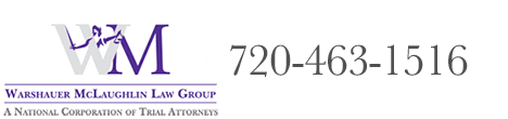 Warshauer McLaughlin Law Group Logo