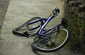 Bicycle-Crushed