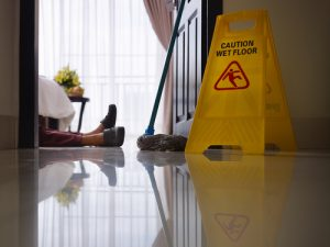 Denver Premises Liability Attorney
